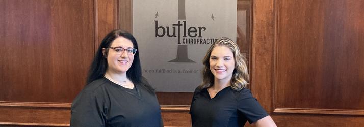 Chiropractic Flower Mound TX Staff at Butler Chiropractic